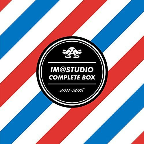 Im@studio Vol.19 Complete Box [Limited Edition]