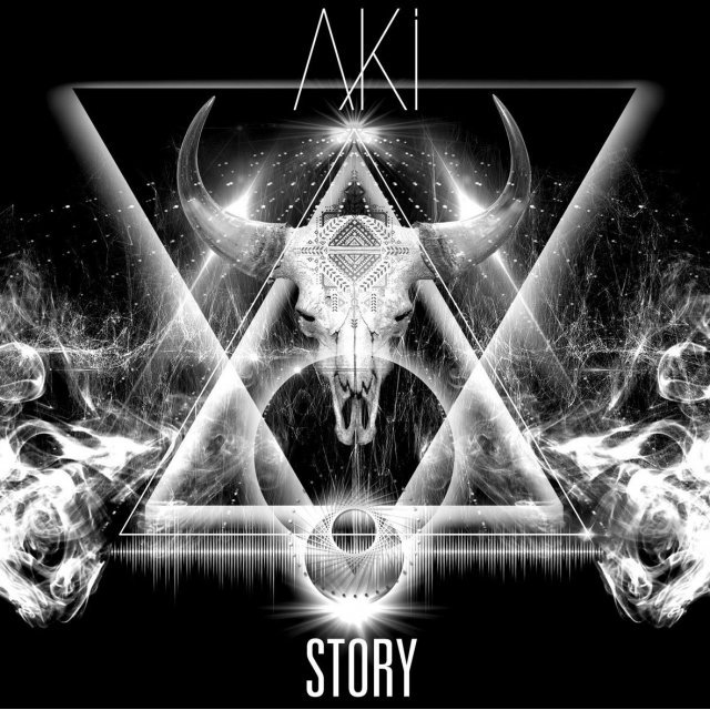 Story [CD+DVD Limited Edition]