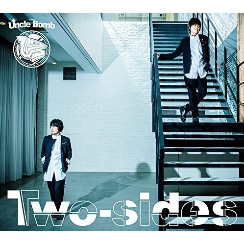 Two-sides [CD+DVD Limited Edition Deluxe Edition]