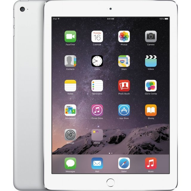 Apple iPad Air 2 32GB (Silver)