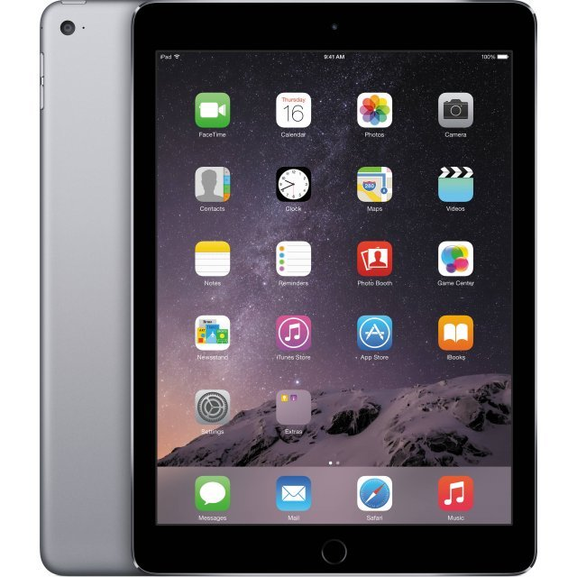 Apple iPad Air 2 32GB (Space Gray)