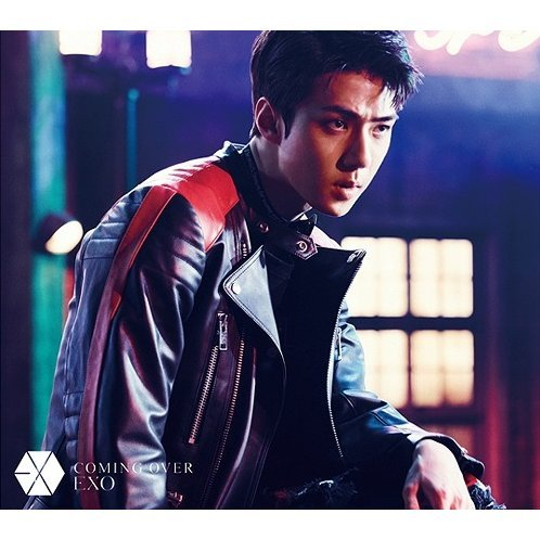 Coming Over Sehun Ver. [Limited Edition]