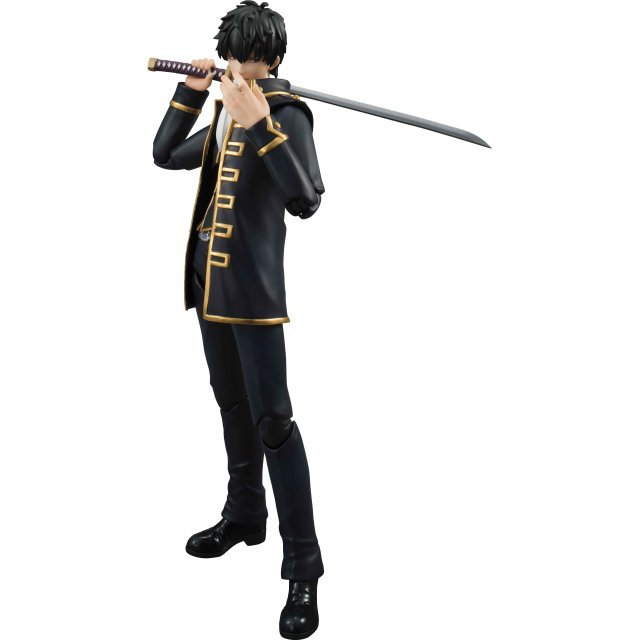 Variable Action Heroes Gintama: Hijikata Toshiro