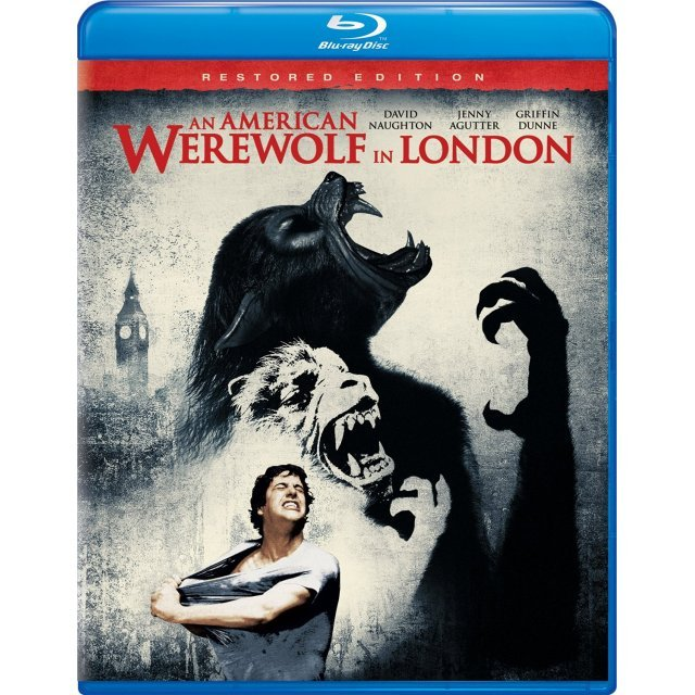 An American Werewolf In London (Restored Edition)