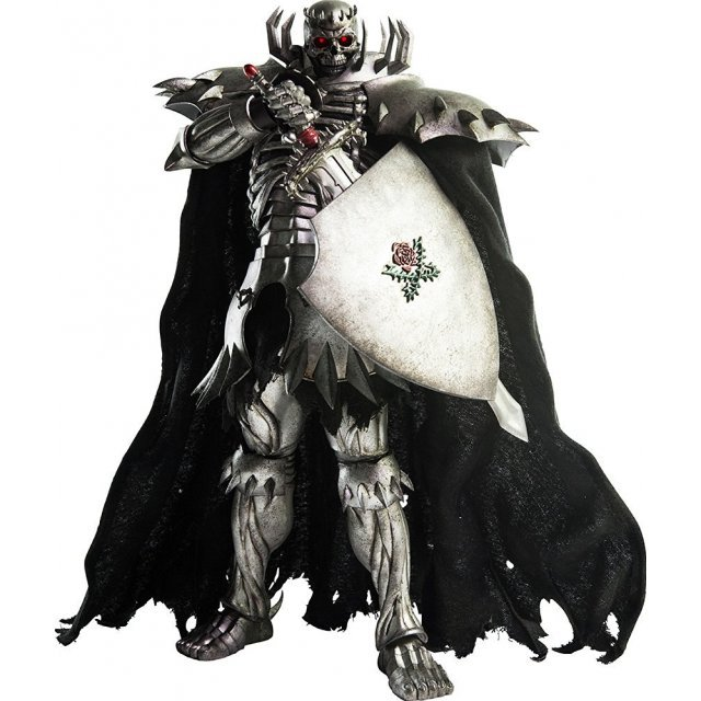 Berserk 1/6 Scale Pre-Painted PVC Figure: Skull Knight