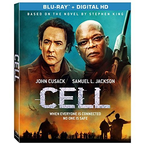 Cell [Blu-ray+Digital HD]