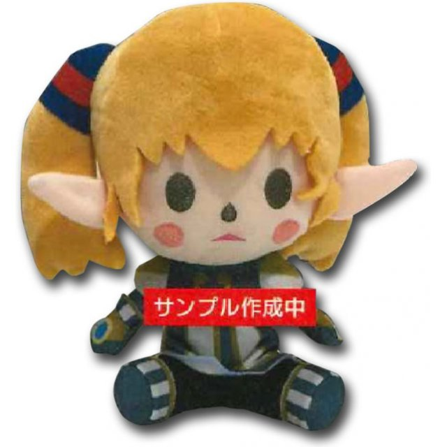 Final Fantasy All Stars Deformed Plush Vol.5: Shantotto