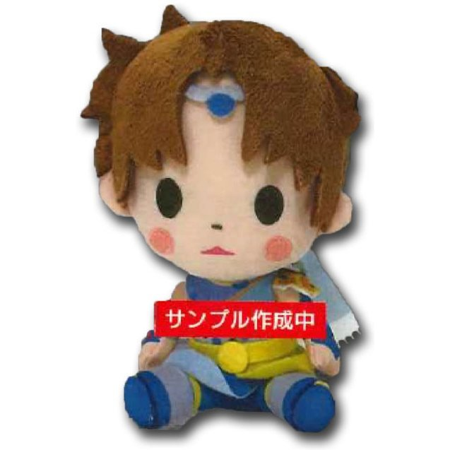 Final Fantasy All Stars Deformed Plush Vol.6: Bartz Klauser