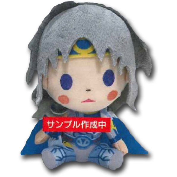 Final Fantasy All Stars Deformed Plush Vol.6: Cecil Harvey