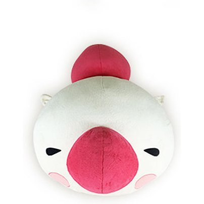 Final Fantasy All Stars Face Cushion Vol.2: Moogle