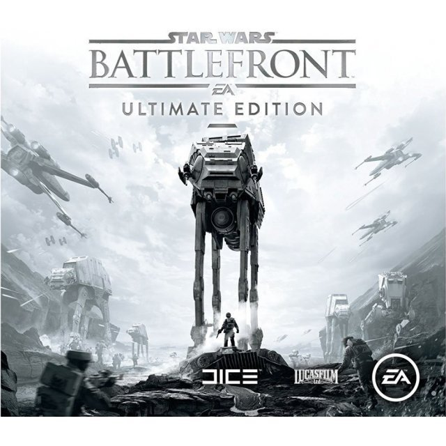 Star Wars: Battlefront [Ultimate Edition] (Origin)