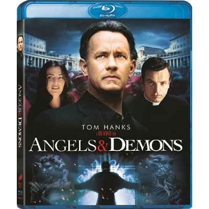 Angels and Demons Special Edition