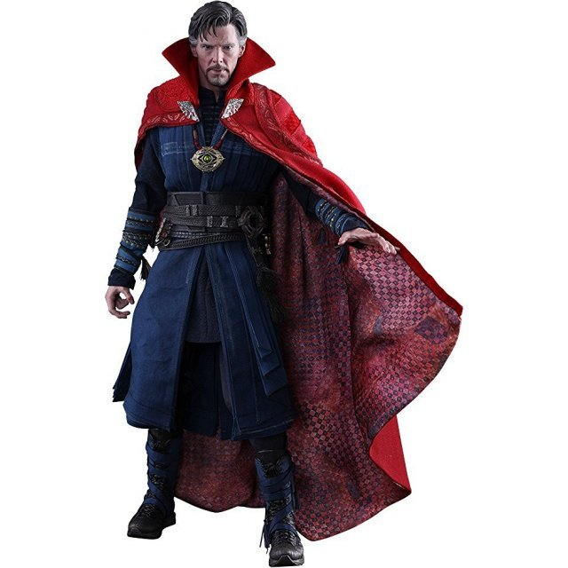 Doctor Strange 1/6 Scale Collectible Figure: Doctor Strange