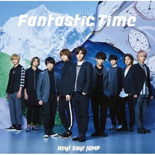 Fantastic Time [CD+DVD Limited Edition]