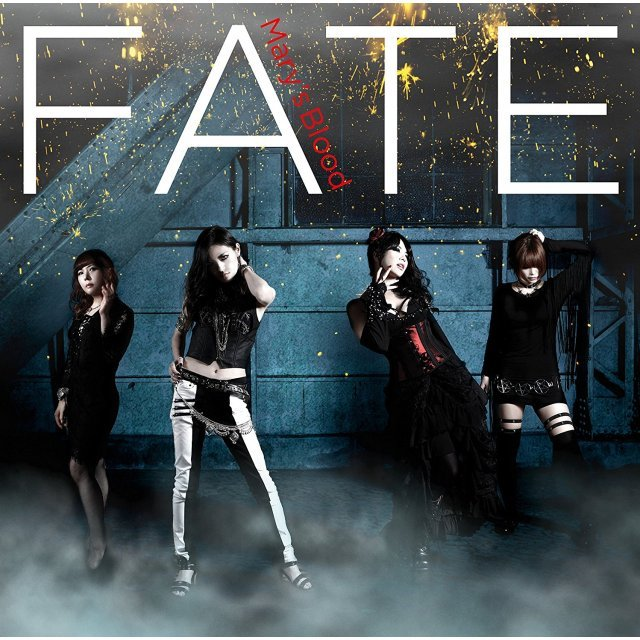 Fate [CD+DVD Limited Edition]