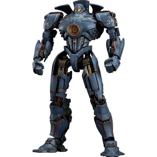 Pacific Rim PLAMAX JG-02 1/350 Scale Model Kit: Gipsy Danger