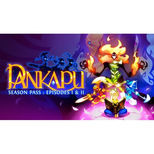 Pankapu [Season Pass] (Steam)