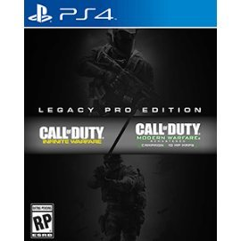 Call of Duty: Infinite Warfare [Legacy Pro Edition] (Chinese Subs)