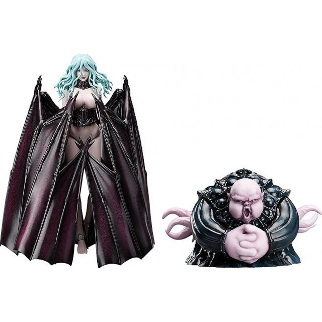 figma & figFIX Berserk Movie: Slan & Conrad