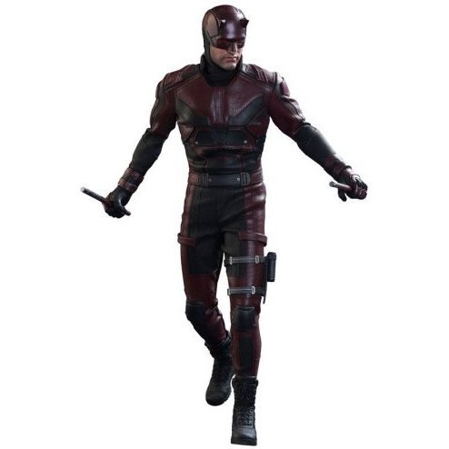Marvel's Daredevil 1/6 Scale Collectible Figure: Daredevil