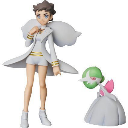 Pokemon Perfect Posing Products: Diantha