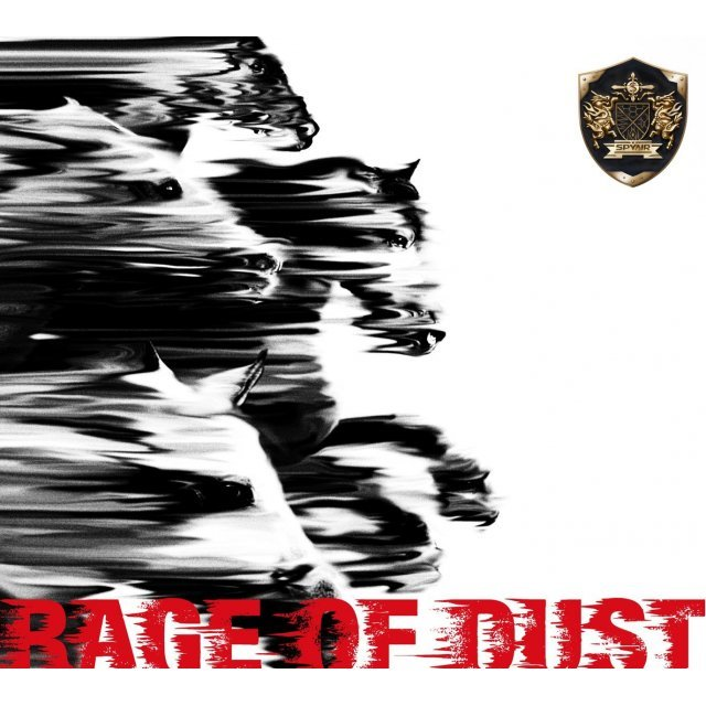 Rage Of Dust [Limited Edition]