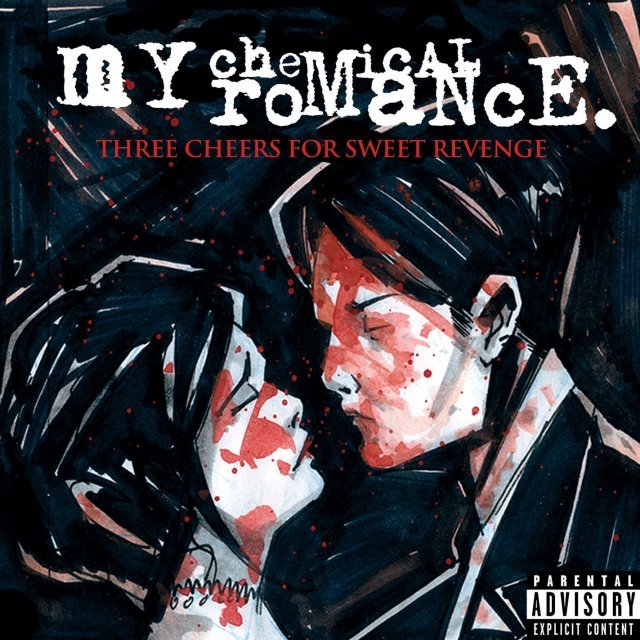 Three Cheers For Sweet Revenge [Explicit Content]