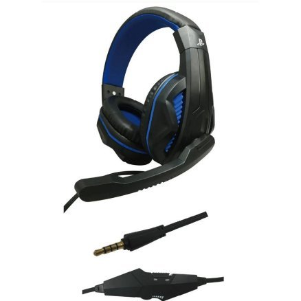 Gaming Headset for Playstation 4 (Over Ear Type)