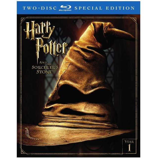 Harry Potter and the Sorcerer's Stone (Special Edition)