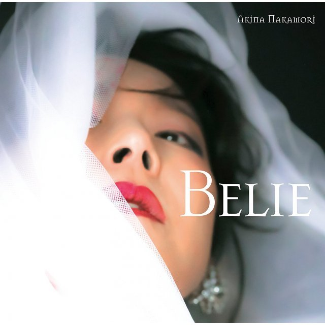 Belie [CD+DVD Limited Edition]