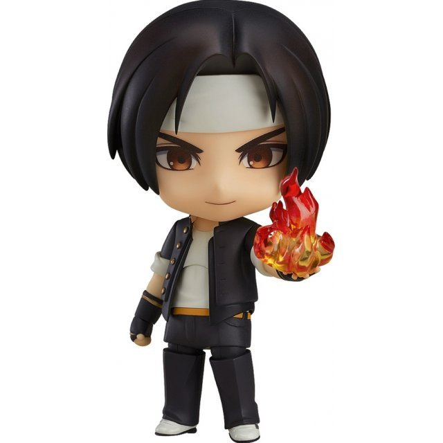 Nendoroid No. 683 The King of Fighters XIV: Kyo Kusanagi Classic Ver.