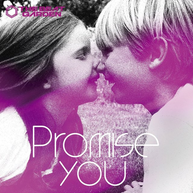 Promise You [CD+DVD Limited Edition Type A]