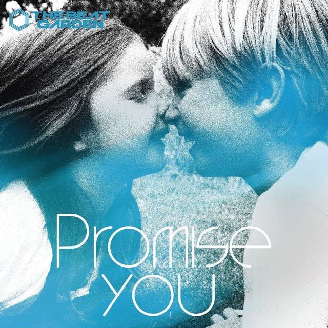 Promise You [CD+DVD Limited Edition Type B]