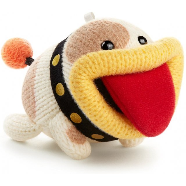 amiibo Yoshi's Woolly World Series (Yarn Poochy)