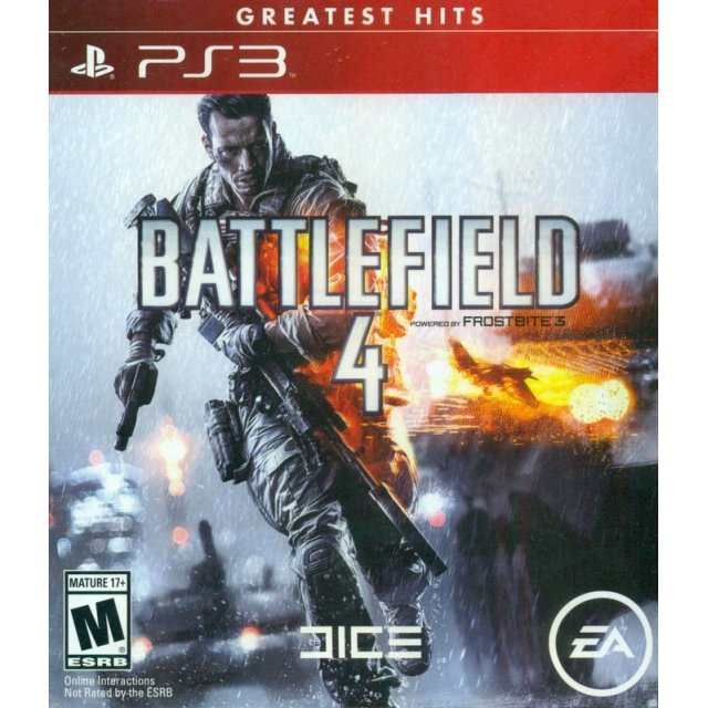 Battlefield 4 (Greatest Hits)