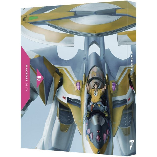 Macross Delta 05 [Limited Edition]