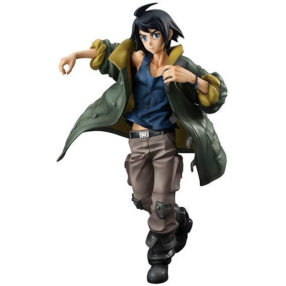 G.E.M. Series Mobile Suit Gundam Iron-Blooded Orphans: Mikazuki Augus