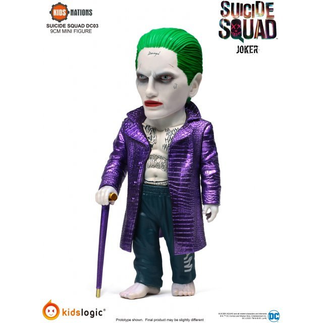 Kids Nations Suicide Squad: Joker