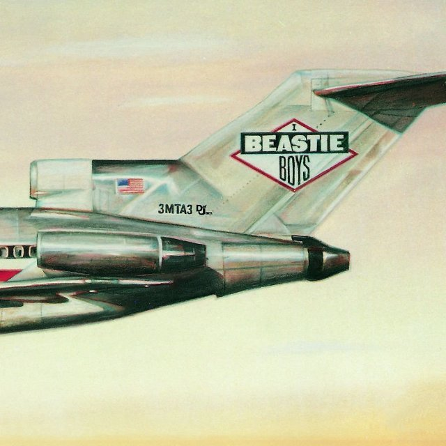 Licensed To Ill (30th Anniversary Edition)