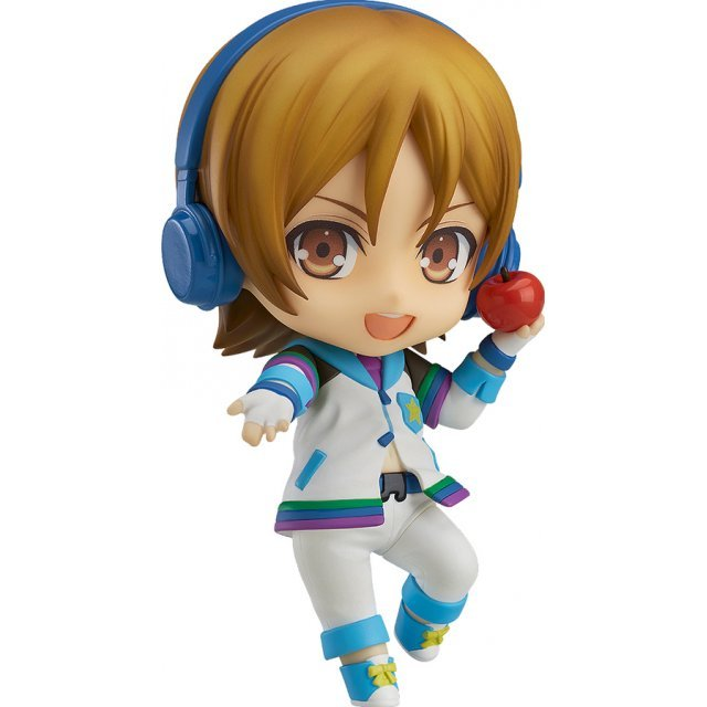 Nendoroid Co-de King of Prism by PrettyRhythm: Hiro Hayami