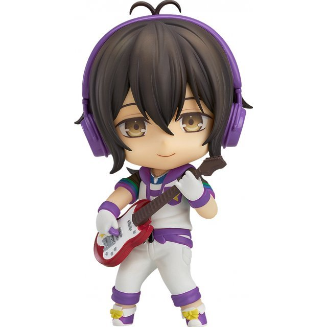 Nendoroid Co-de King of Prism by PrettyRhythm: Koji Mihama