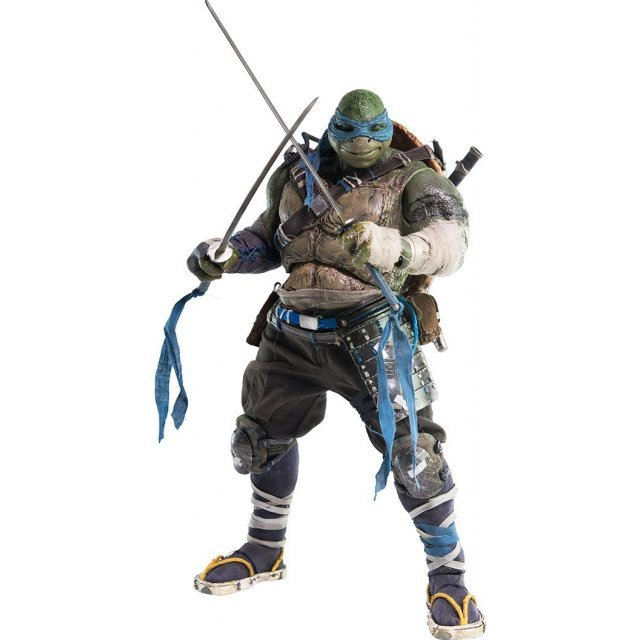 Teenage Mutant Ninja Turtles Out of the Shadows 1/6 Scale Collectible Figure: Leonardo