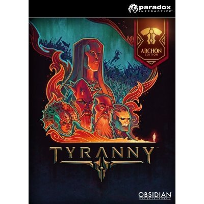 Tyranny [Archon Edition] (Steam)