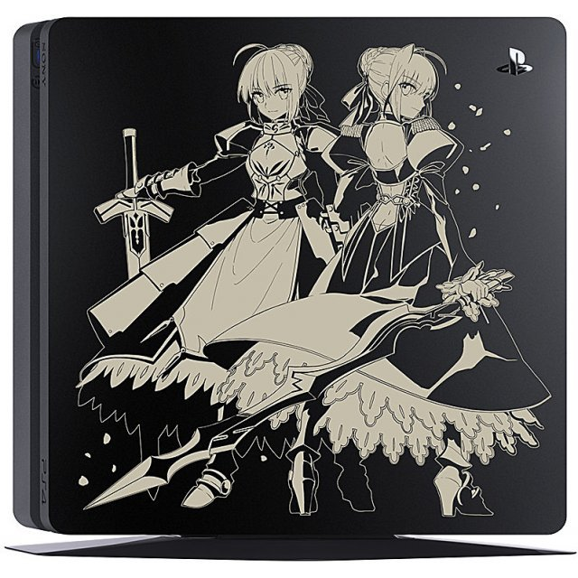 PlayStation 4 CUH-2000 Series 1TB HDD [Fate/Extella Edition]