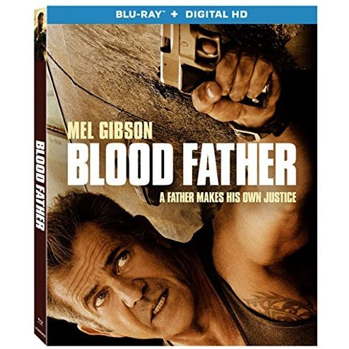 Blood Father [Blu-ray+Digital HD]