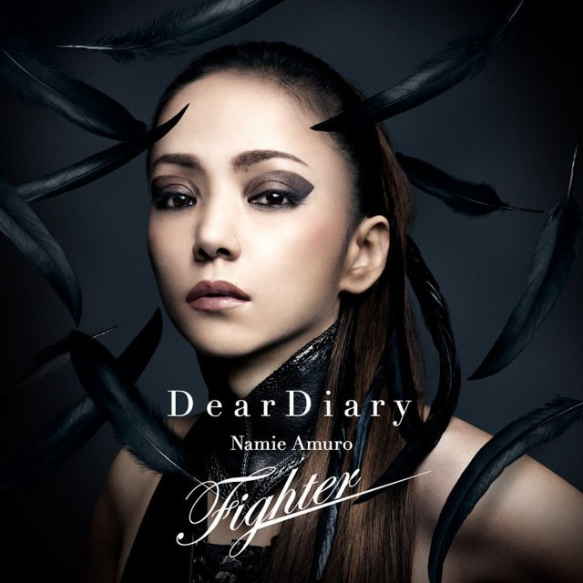 Dear Diary / Fighter [CD+DVD]