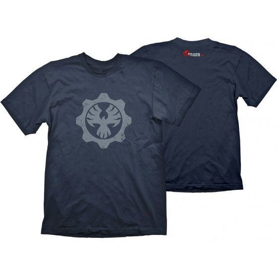 Gears Of War 4 T-Shirt: Phoenix (S Size)
