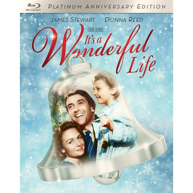 It's A Wonderful Life (Platinum Anniverdary Edition)