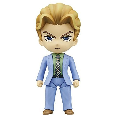 Minissimo JoJo's Bizarre Adventure Diamond Is Unbreakable: Yoshikage Kira