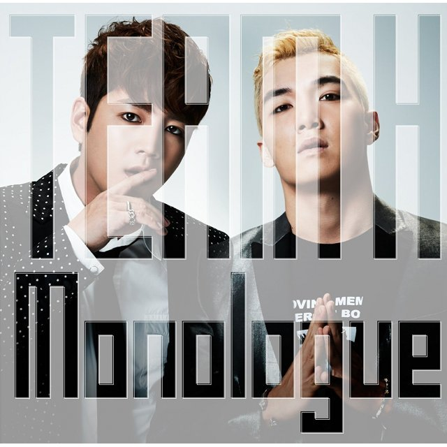 Monologue [CD+DVD Limited Edition]